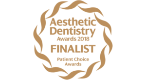 award-winning dentist london