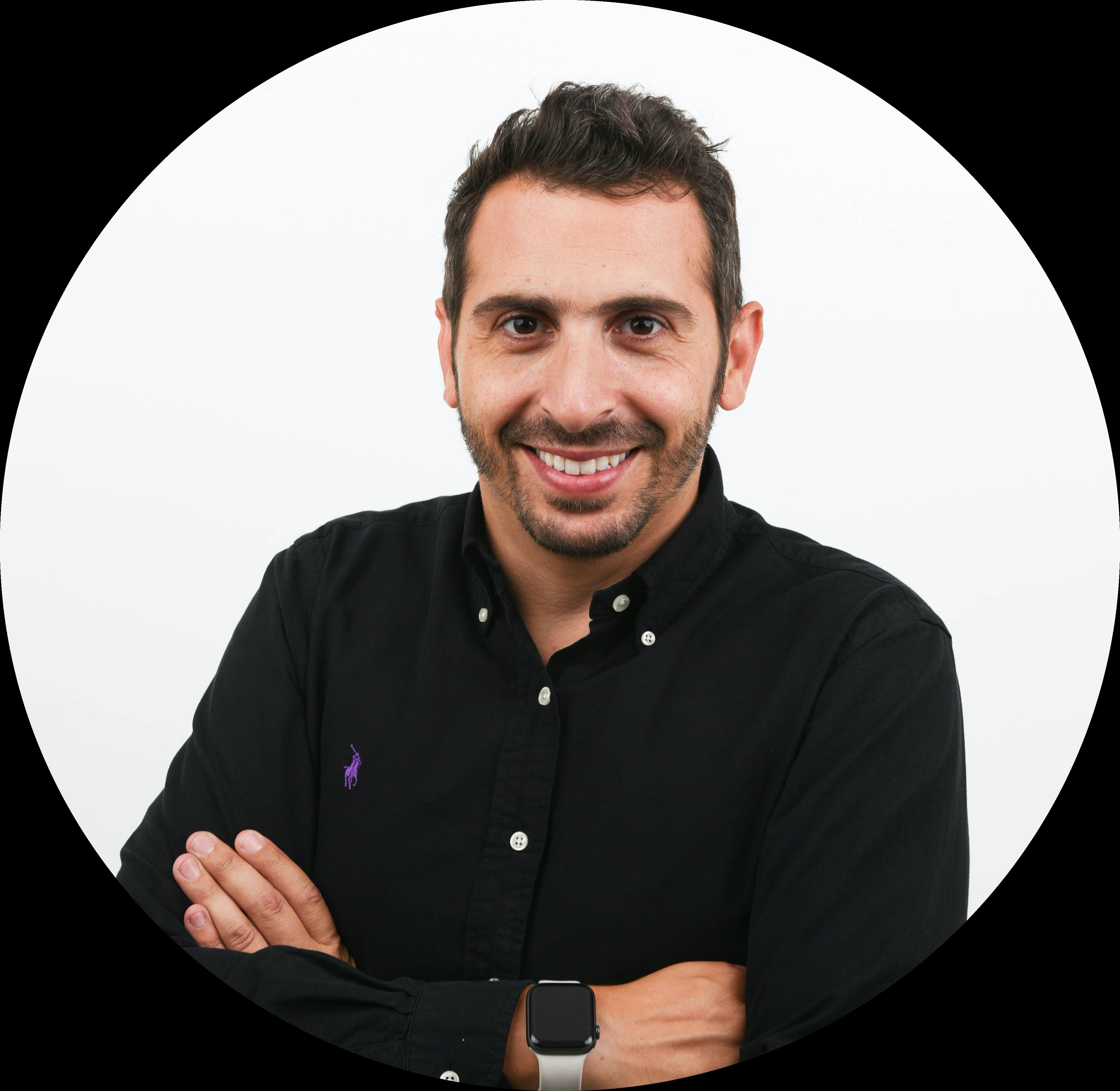 Specialist Periodontist Dr Petros Mouchouris