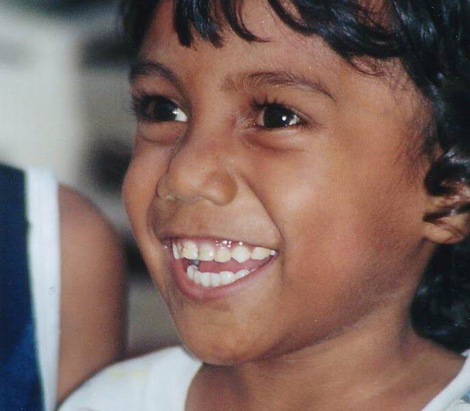 Peta Leigh Timor Leste