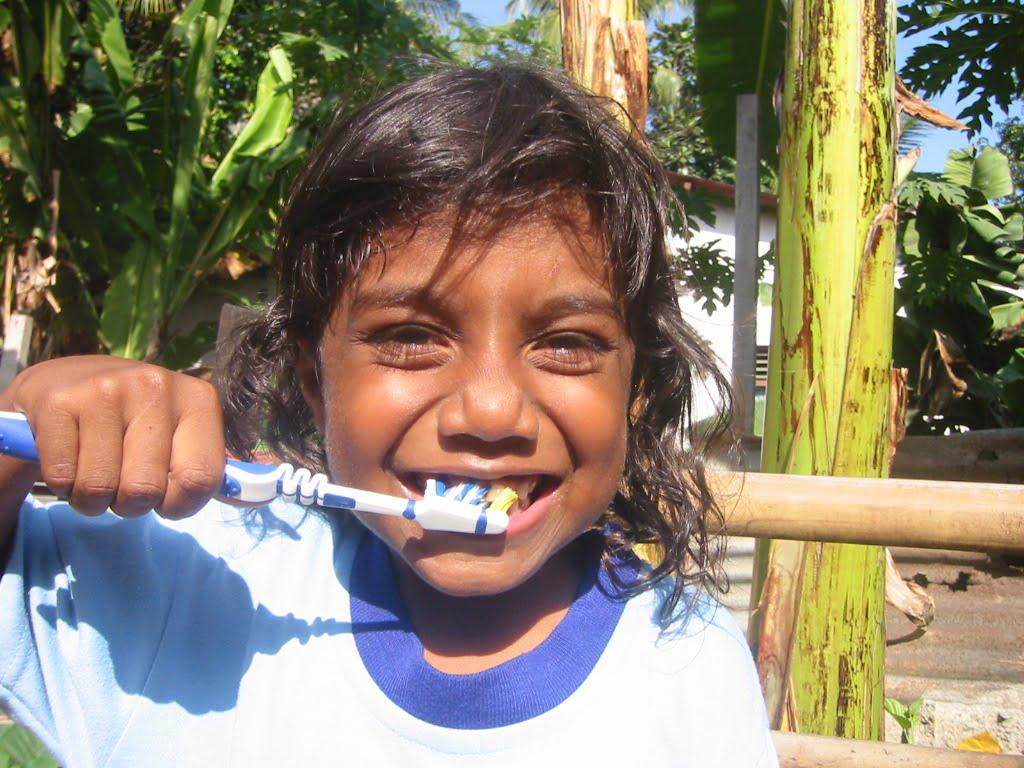 Dr Peta Leigh - Timor Leste